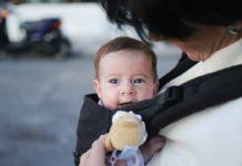 Criteres de choix pour un porte bebe