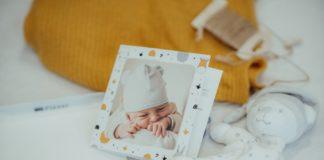 Conseils sur comment annoncer la naissance de ton bébé