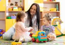Conseils pour trouver des jobs de babysitter